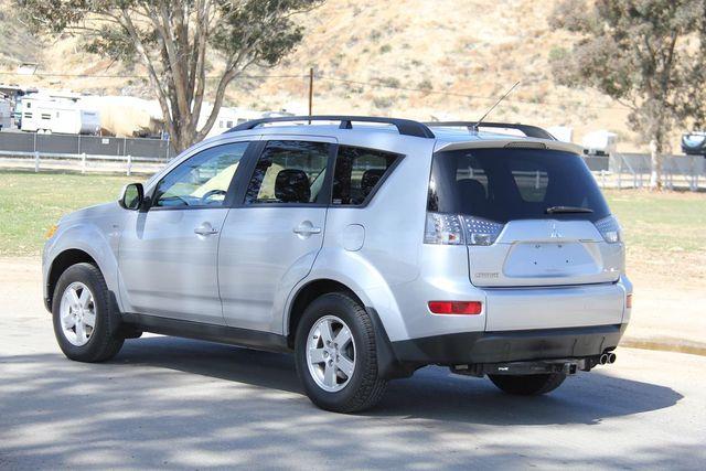 2008 Mitsubishi Outlander LS Santa Clarita, CA 5