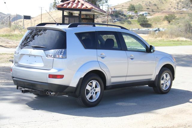 2008 Mitsubishi Outlander LS Santa Clarita, CA 6