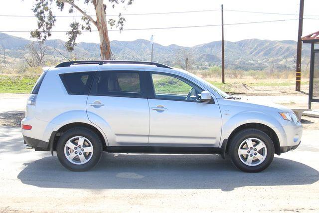 2008 Mitsubishi Outlander LS Santa Clarita, CA 12