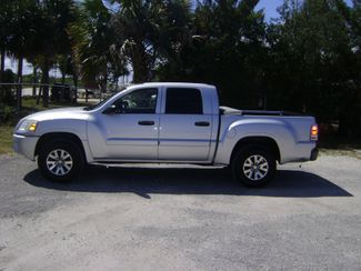 2008 Mitsubishi Raider CREWCAB in Fort Pierce, FL 34982