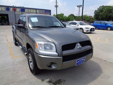 2008 Mitsubishi Raider LS in Houston