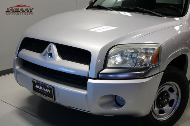 2008 Mitsubishi Raider LS Merrillville, Indiana 22