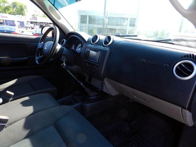 2008 Mitsubishi Raider LS in Nashville, Tennessee 37211