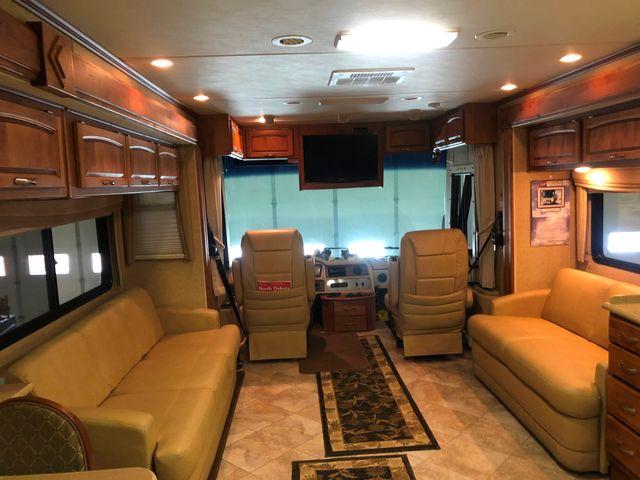 2008 Monaco 40DFT in Mandan, North Dakota 58554