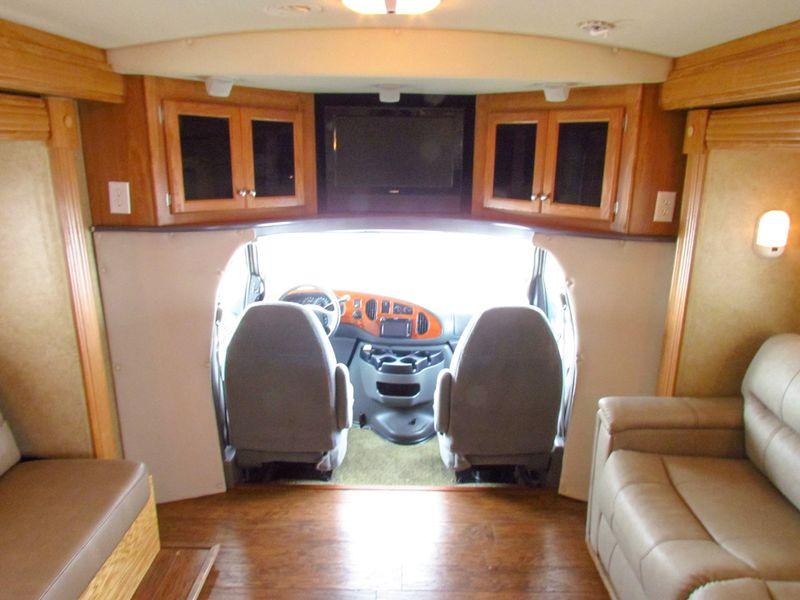 2008 Safari Damara 252DS  in Sherwood, Ohio