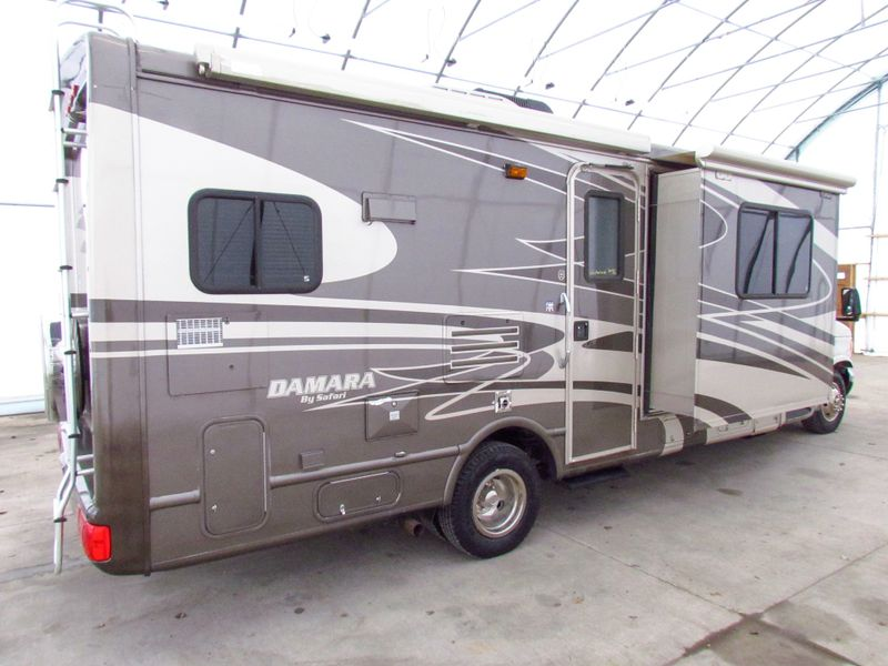 2008 Safari Damara 252DS  in Sherwood, Ohio
