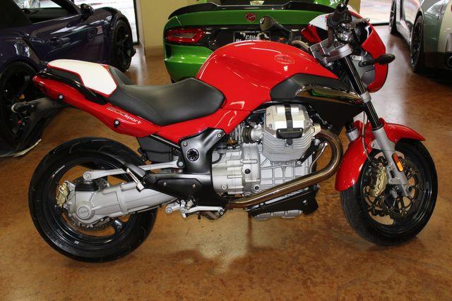 2008 Moto Guzzi 1200 Sport Austin , Texas 0