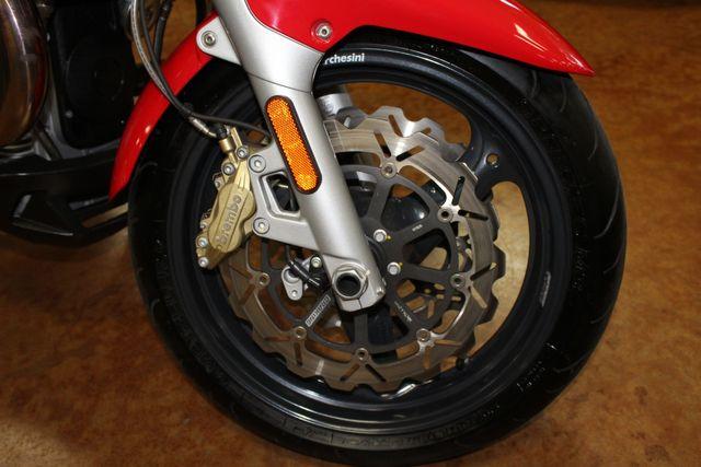 2008 Moto Guzzi 1200 Sport Austin , Texas 10