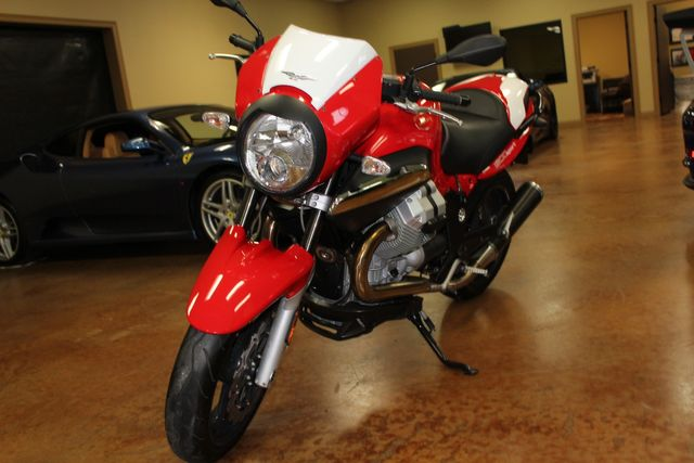 2008 Moto Guzzi 1200 Sport Austin , Texas 3