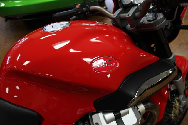 2008 Moto Guzzi 1200 Sport Austin , Texas 8