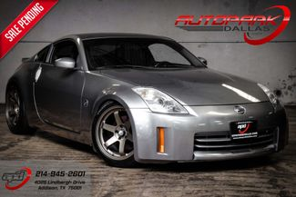 2008 Nissan 350Z w/ Many Upgrades in Addison TX, 75001