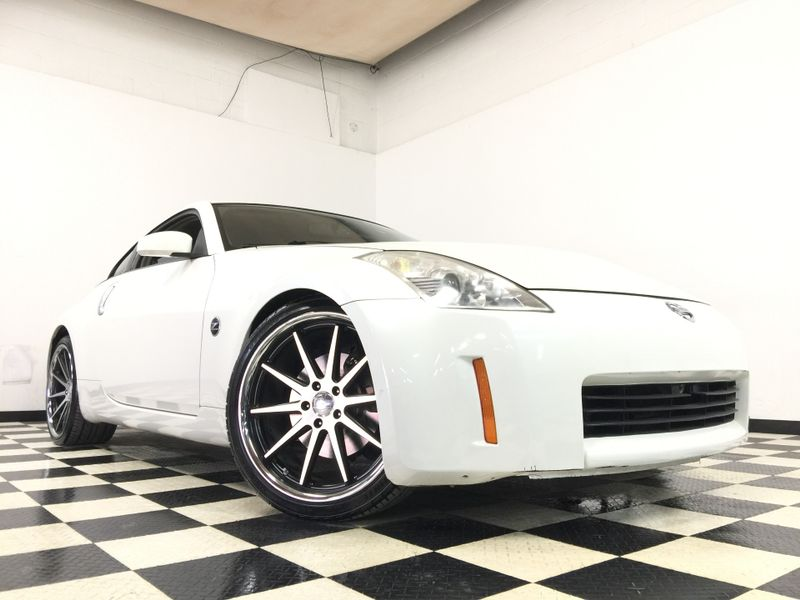 2008 Nissan 350Z *Easy Payment Options*   The Auto Cave in Addison