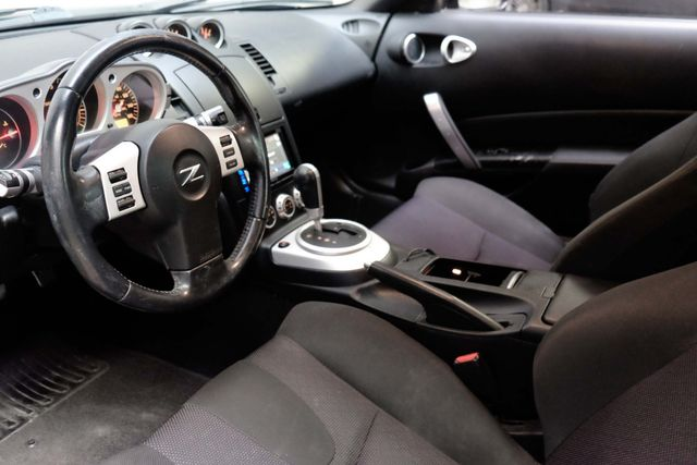 2008 Nissan 350Z Enthusiast in Addison, TX 75001