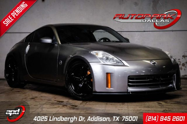 2008 Nissan 350Z Grand Touring in Addison, TX 75001