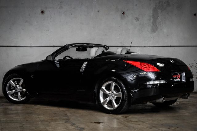 2008 Nissan 350Z Touring in Addison, TX 75001