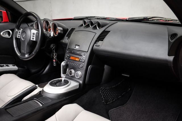 2008 Nissan 350Z Enthusiast Low Mileage 1 OWNER in Addison, TX 75001