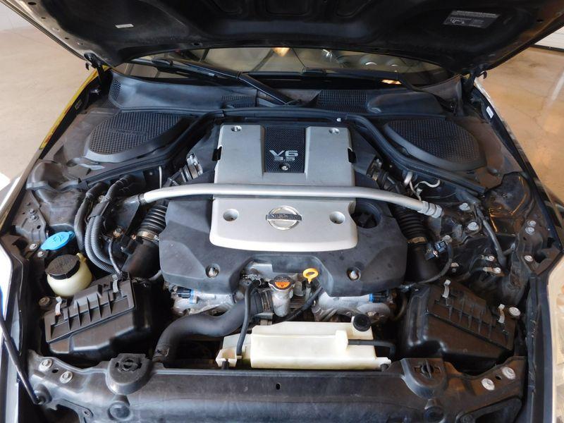 2008 Nissan 350Z Enthusiast  city TN  Doug Justus Auto Center Inc  in Airport Motor Mile ( Metro Knoxville ), TN