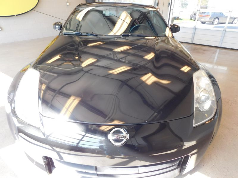 2008 Nissan 350Z Enthusiast  city TN  Doug Justus Auto Center Inc  in Airport Motor Mile ( Metro Knoxville ), TN