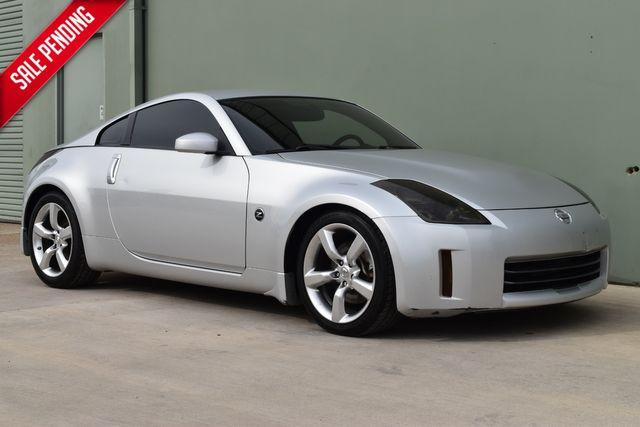 2008 Nissan 350Z Touring | Arlington, TX | Lone Star Auto Brokers, LLC-[ 4 ]