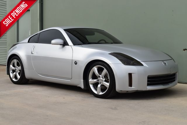 2008 Nissan 350Z Touring | Arlington, TX | Lone Star Auto Brokers, LLC-[ 4 ]