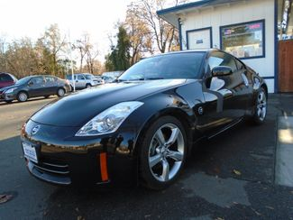 2008 Nissan 350Z Touring Chico, CA 1