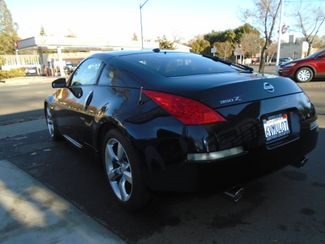 2008 Nissan 350Z Touring Chico, CA 2