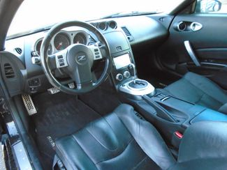 2008 Nissan 350Z Touring Chico, CA 5