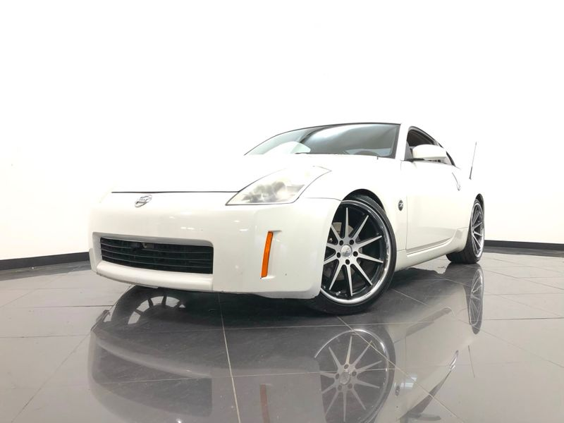 2008 Nissan 350Z *Easy Payment Options* | The Auto Cave in Dallas