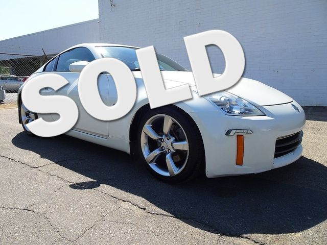 2008 Nissan 350Z Touring Madison, NC 0