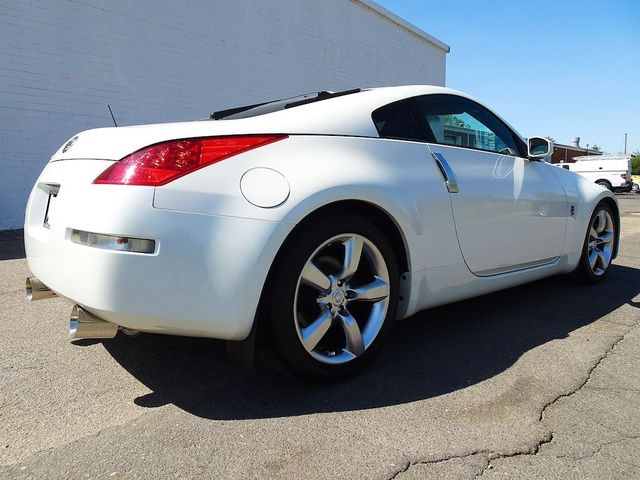 2008 Nissan 350Z Touring Madison, NC 2