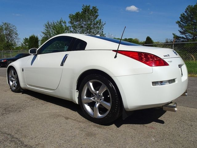 2008 Nissan 350Z Touring Madison, NC 4