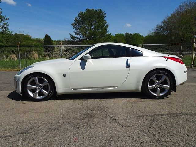 2008 Nissan 350Z Touring Madison, NC 5