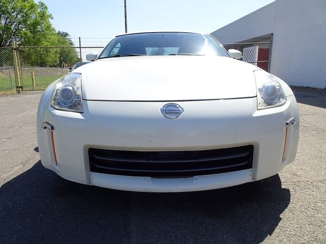 2008 Nissan 350Z Touring Madison, NC 7