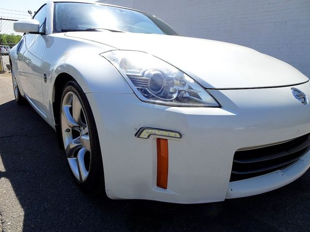2008 Nissan 350Z Touring Madison, NC 8