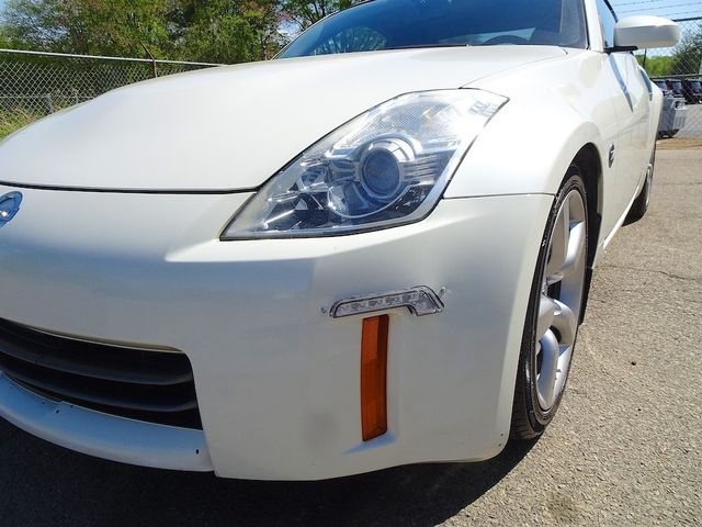 2008 Nissan 350Z Touring Madison, NC 9