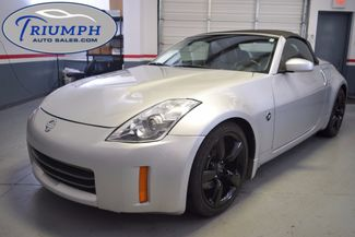 2008 Nissan 350Z Touring in Memphis TN, 38128