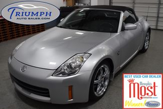 2008 Nissan 350Z Touring in Memphis, TN 38128