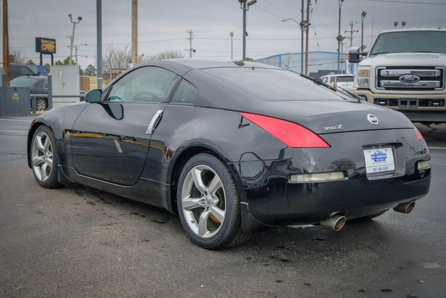 2008 Nissan 350Z Touring in Memphis, Tennessee 38115