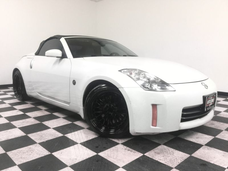 2008 Nissan 350Z Touring *Simple Financing*   The Auto Cave in Addison