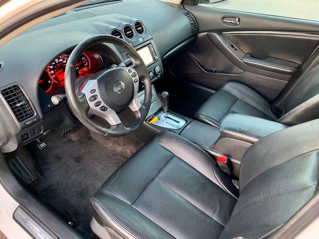 2008 Nissan ALTIMA 2.5L HYBRID SEDAN NAVIGATION LEATHER SERVICE RECORDS in Van Nuys, CA 91406