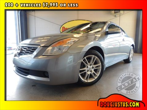 2008 Nissan Altima 3.5 SE in Airport Motor Mile ( Metro Knoxville ), TN