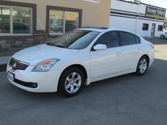 2008 Nissan Altima 2.5 SL Sedan in American Fork, Utah 84003