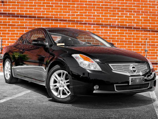 2008 Nissan Altima 3.5 SE Burbank, CA 1