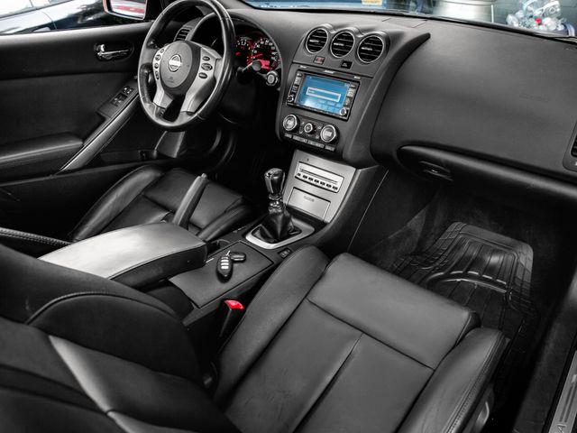 2008 Nissan Altima 3.5 SE Burbank, CA 11