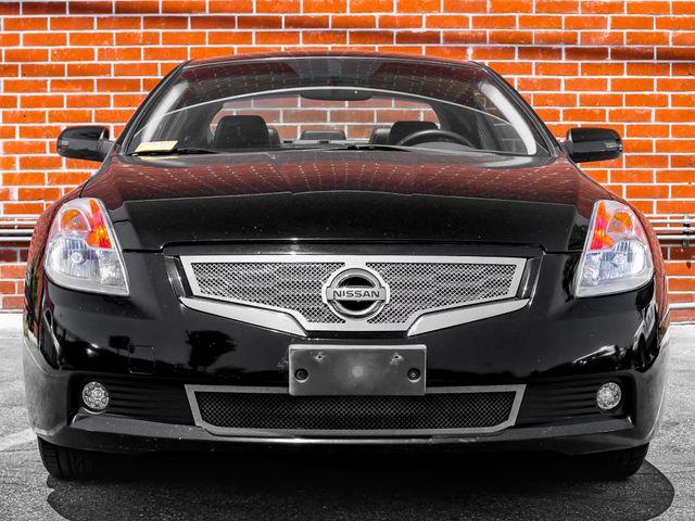 2008 Nissan Altima 3.5 SE Burbank, CA 2