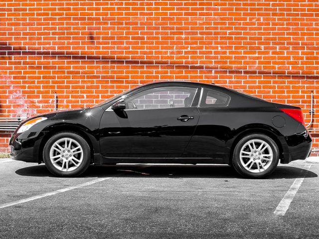 2008 Nissan Altima 3.5 SE Burbank, CA 5