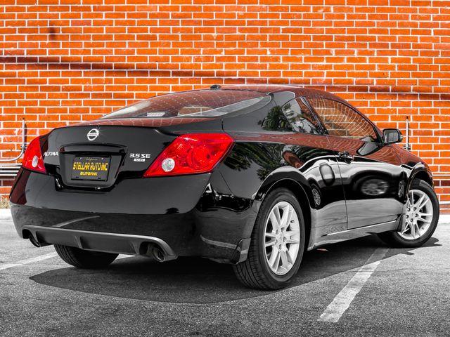 2008 Nissan Altima 3.5 SE Burbank, CA 6