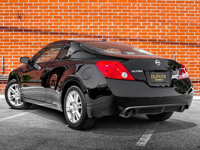2008 Nissan Altima 3.5 SE Burbank, CA 7
