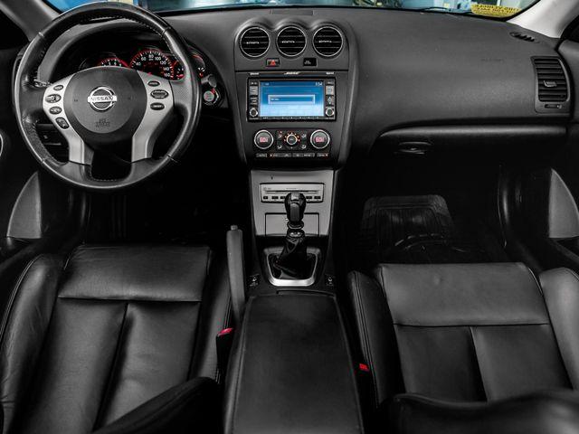 2008 Nissan Altima 3.5 SE Burbank, CA 8