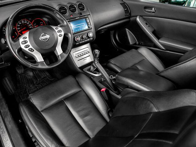 2008 Nissan Altima 3.5 SE Burbank, CA 9